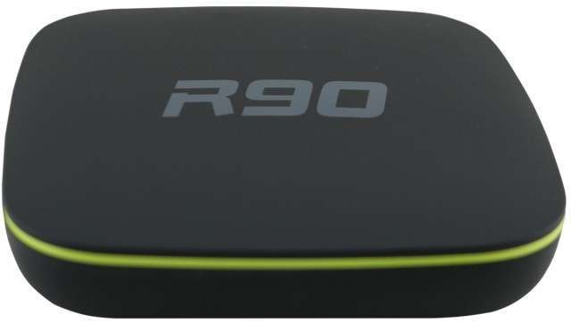 Receptor tv box 2gb de ram - 0