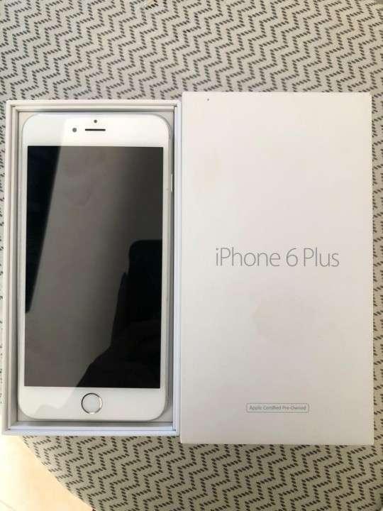 iPhone 6 Plus 128 gb - 4