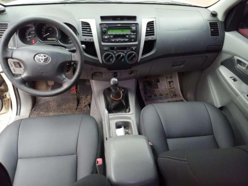 Toyota Hilux 2008 Motor 3.00 cc - 3