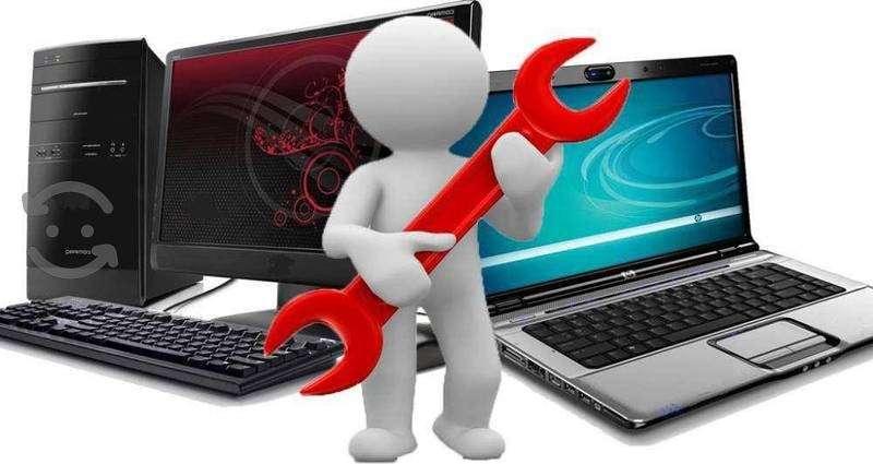Servicio de mantenimiento de PCs y Notebboks - 0