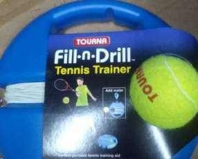 Accesorios entrenamiento tenis