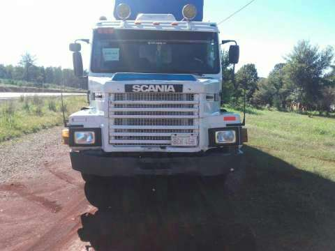 Scania 112 360 doble diferencial - 3