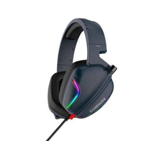 Auriculares gaming rgb usb 7.1 h2019u - 2