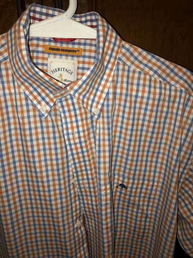 Camisas - 1