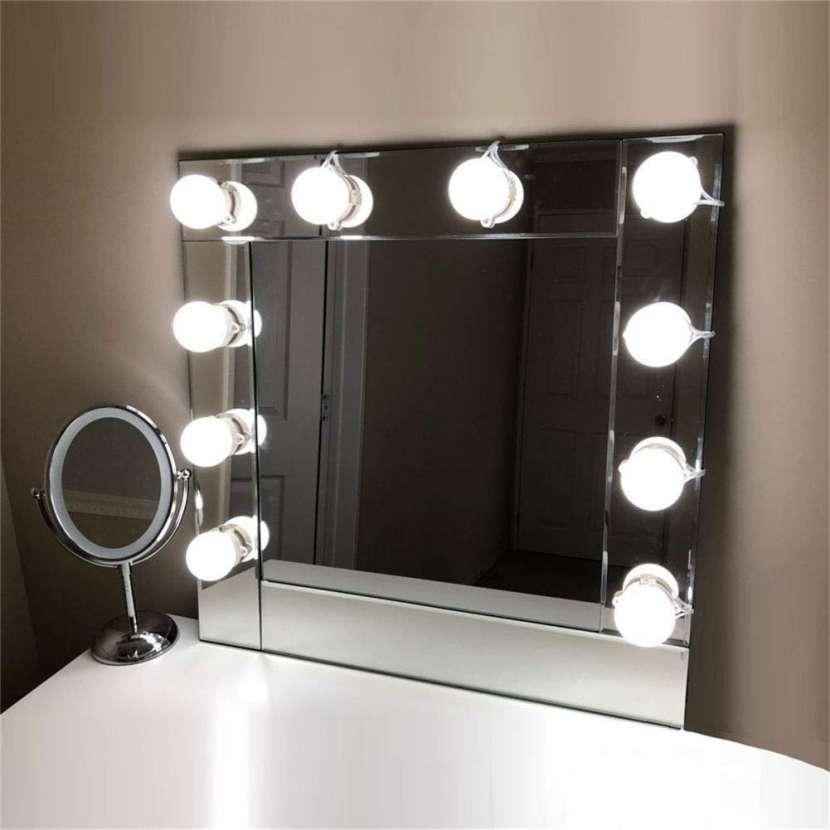 Focos LED para espejo - 0