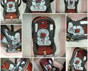Silla de bebé para auto/Baby Seat