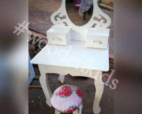 Muebles para niñas