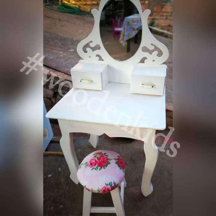 Muebles para niñas - 0