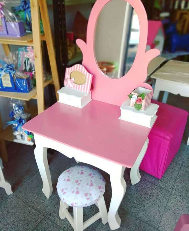 Muebles para niñas - 1