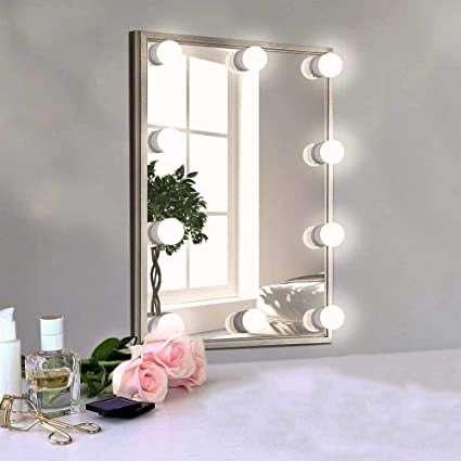 Focos LED para espejo - 2