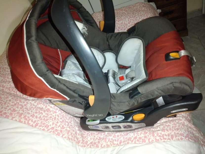 Silla de bebé para auto/Baby Seat - 2