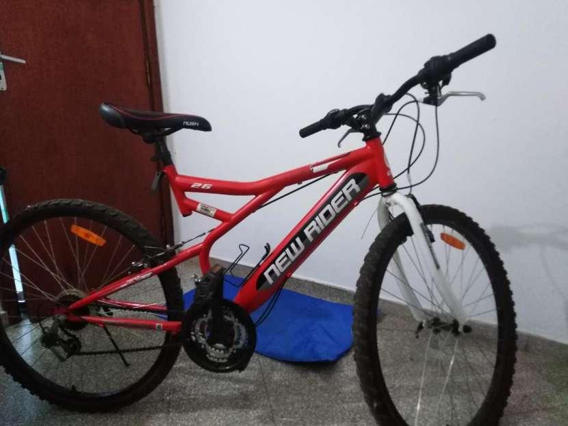 Bicicleta Caloi New Rider - 2