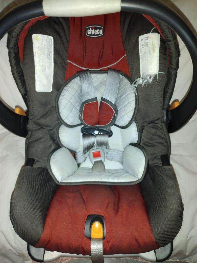 Silla de bebé para auto/Baby Seat - 3