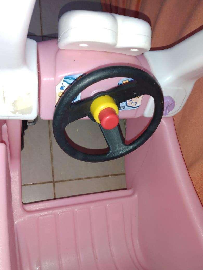 Auto little tilkes para niña - 4