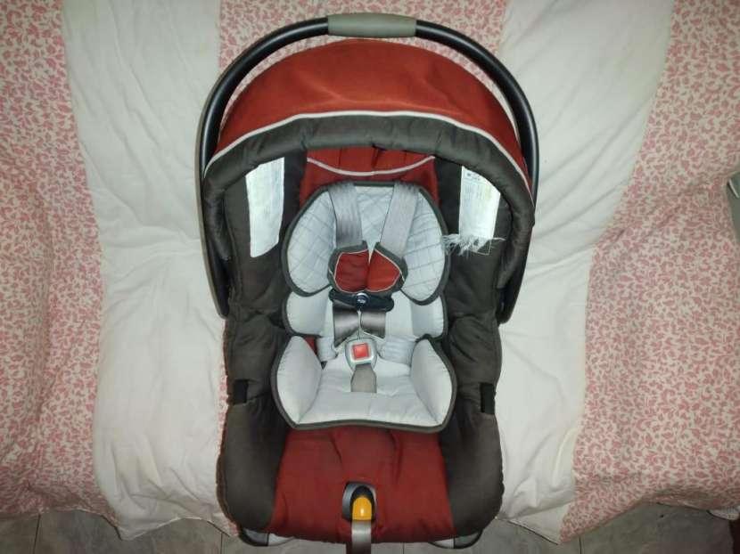 Silla de bebé para auto/Baby Seat - 5