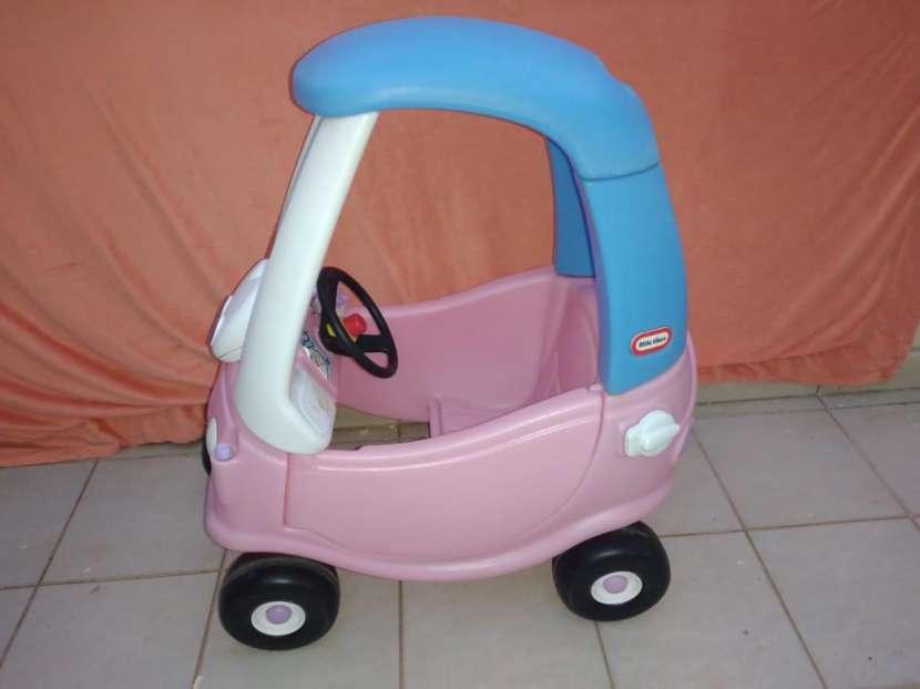 Auto little tilkes para niña - 5