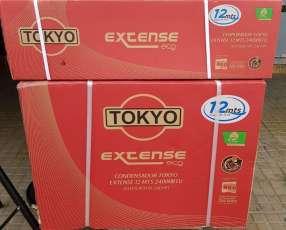 Aire acondicionado split tokyo 12000 btu.