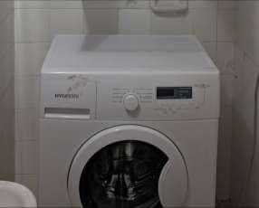 Lavarropas Hyundai de 6 Kg