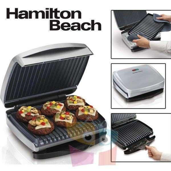 Grill Sandwichera - Hamilton Beach -25335 - 1