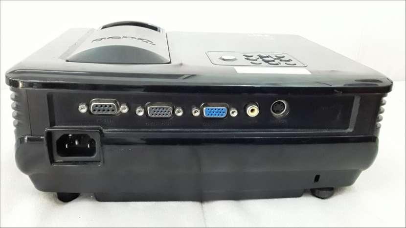 Proyector Benq 2.200 Lumens (leer bien la descripción) - 3
