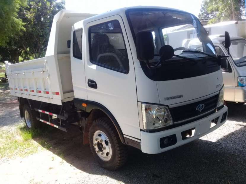 Camión Kingstar 2020 0km - 0