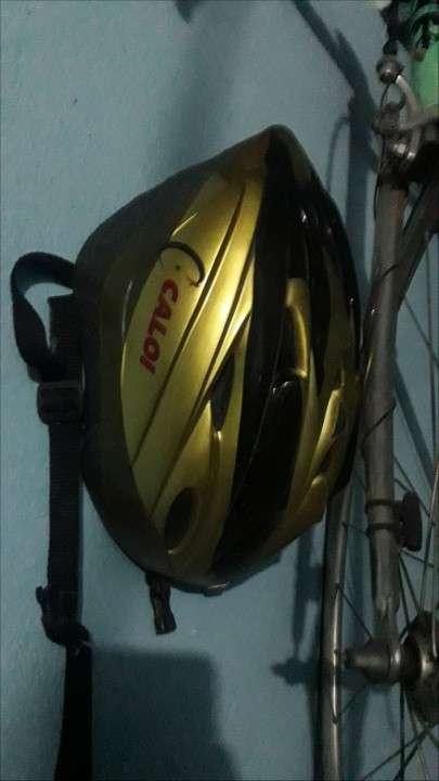 Bicicleta Caloi Rider Sport Pro aro 27,5 - 2
