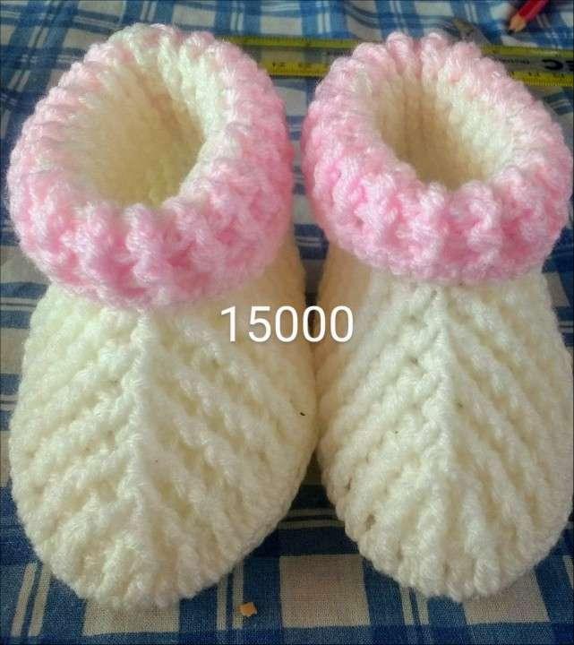 Tejidos en crochet - 4