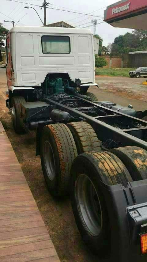 Scania 93 280 truki - 7