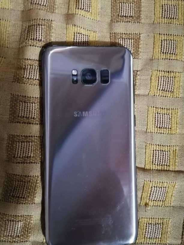 Samsung Galaxy S8 Plus - 3
