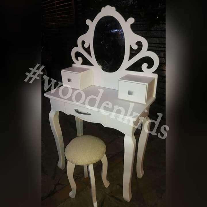 Muebles para niñas - 2