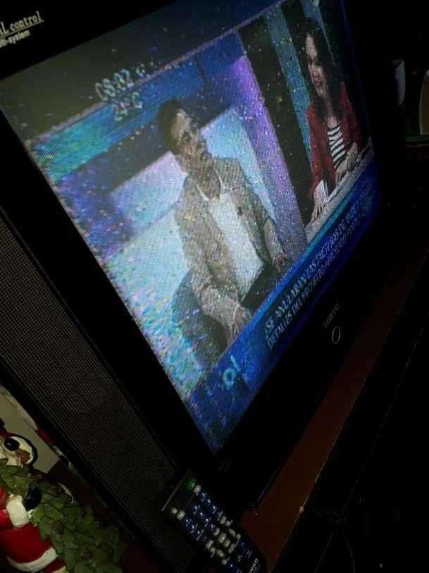 TV Tokyo de 29 pulgadas - 0