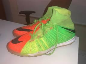 Botín Nike Hypervenom 3