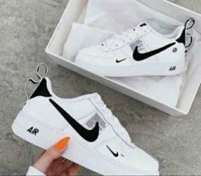 Calzado Nike para damas