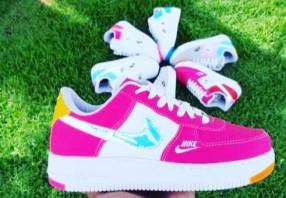 Calzados Nike para damas