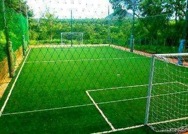 Redes deportivas - 0