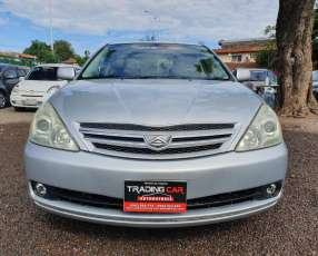 Toyota allion faro lupa 2006