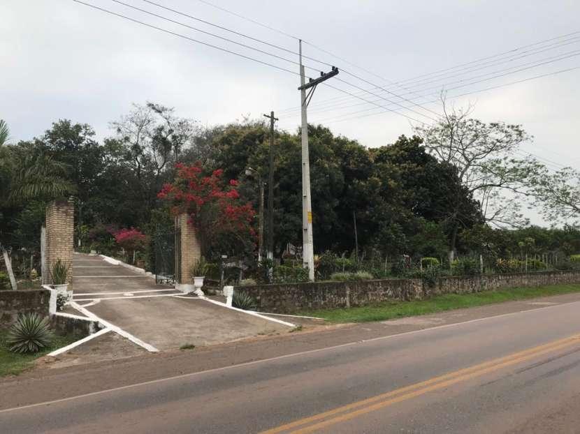 Granja en Escobar - 0