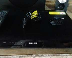 HOME Theater PHILIPS HT5533/55