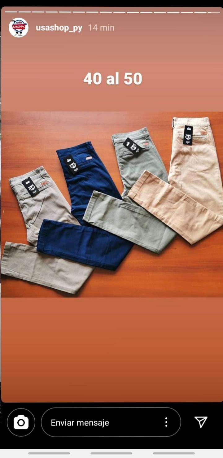 Jeans traidos de USA talle 40/50 - 0
