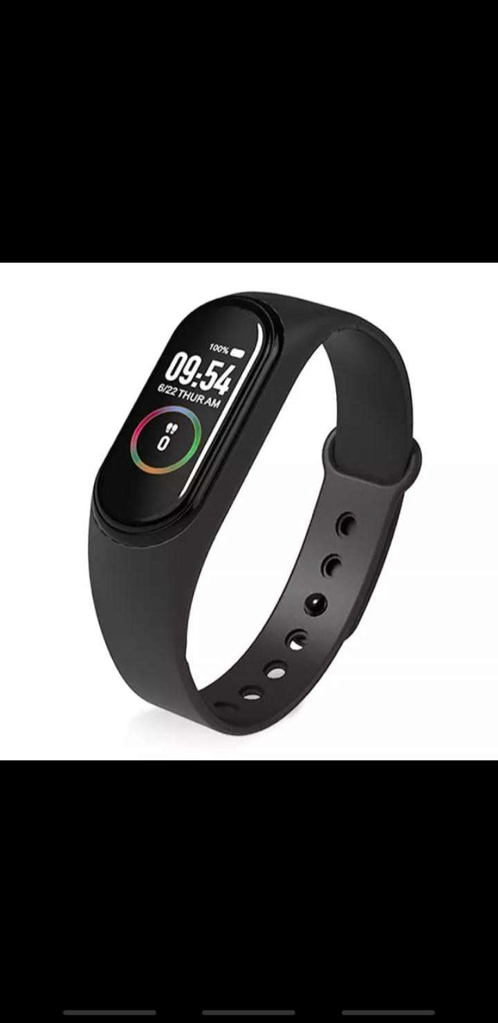 Smartwatch M4 - 0