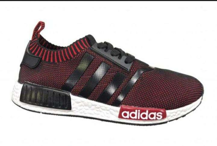 Calzado Adidas para caballeros - 1