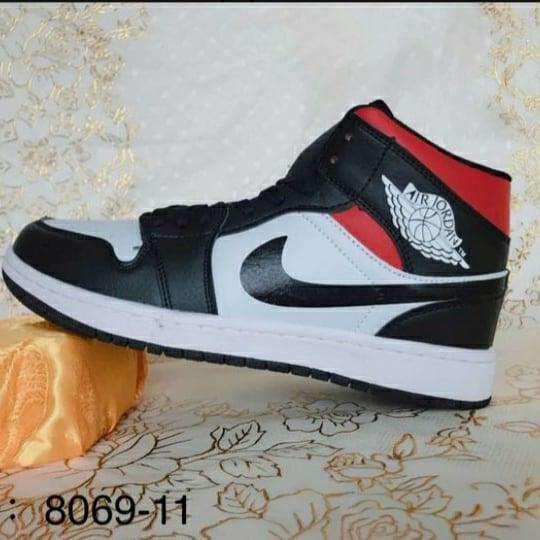 Calzados Nike para caballeros - 1