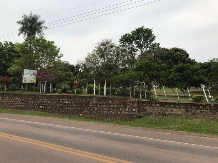 Granja en Escobar - 1