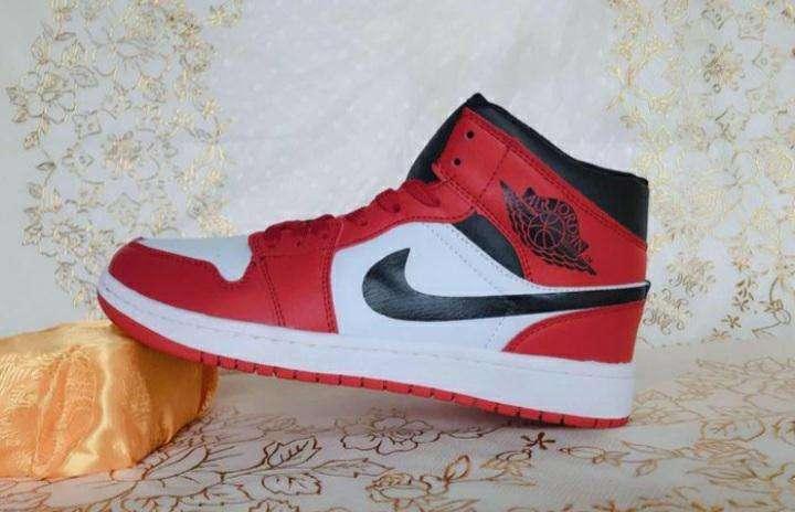 Calzados Nike para caballeros - 2