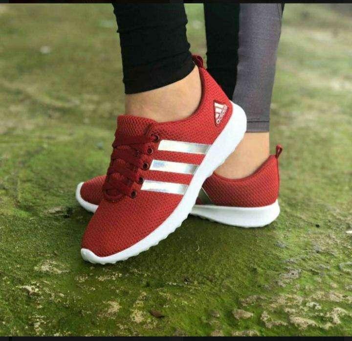 Calzados Adidas para damas - 3
