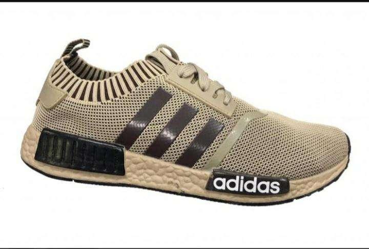 Calzado Adidas para caballeros - 3