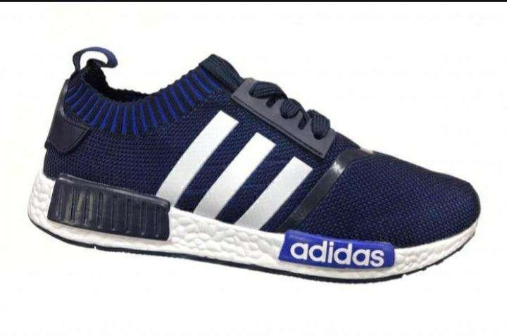 Calzado Adidas para caballeros - 4