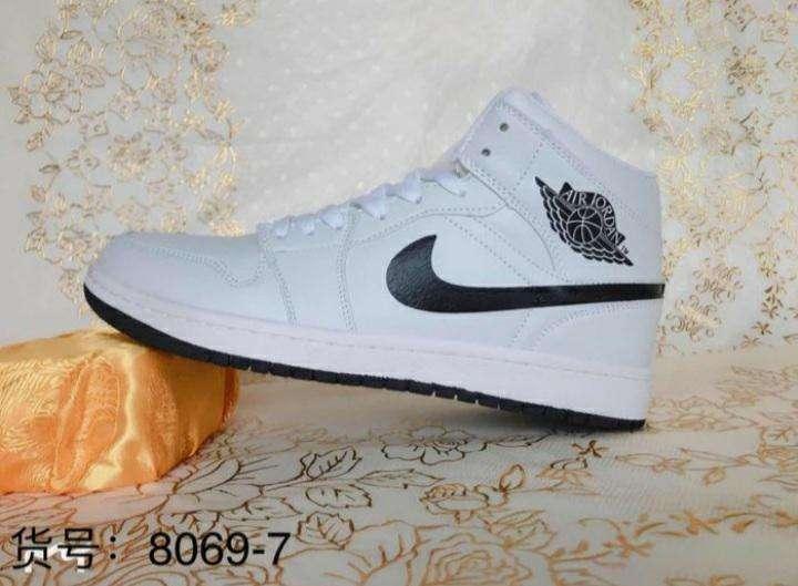 Calzados Nike para caballeros - 4