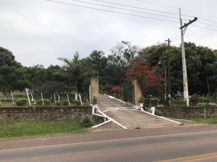 Granja en Escobar - 7