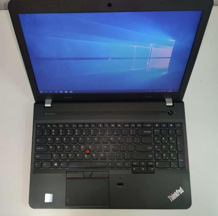 Notebook Lenovo ThinkPad E560 - 0